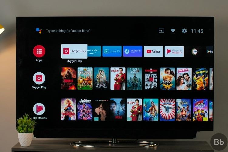 Cómo personalizar la pantalla de inicio de Android TV [Guide]