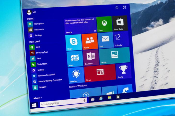 How to Remove Ads in Windows 10