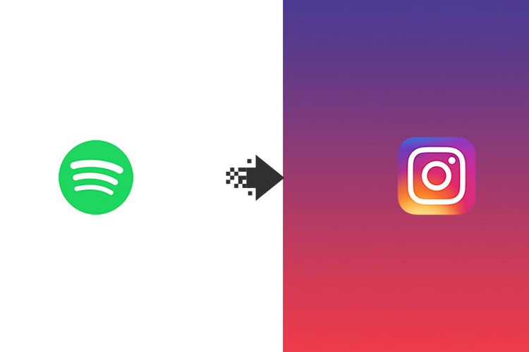 How to Share Songs to Instagram Stories from Spotify, Apple Music, and More ft