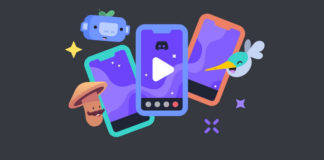 How to Share Your Screen on Discord Mobile