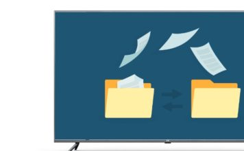 How to Transfer Files from Android TV to PC or Smartphone