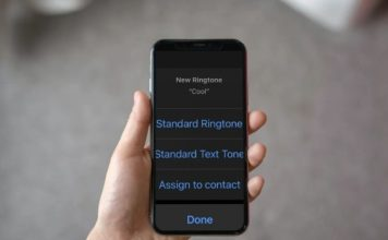 How to Turn a Voice Memo into iPhone Ringtone