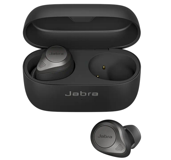 Jabra Elite 85t TWS Earbuds with Active Noise Cancellation Launched in India for Rs. 17,999