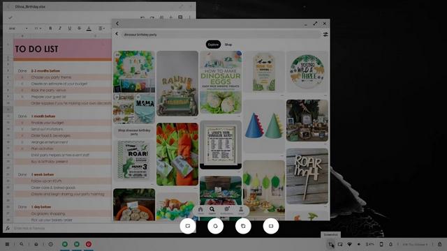 Moto Desktop Mode UI body2