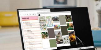 Motorola Android 11 Desktop Mode website