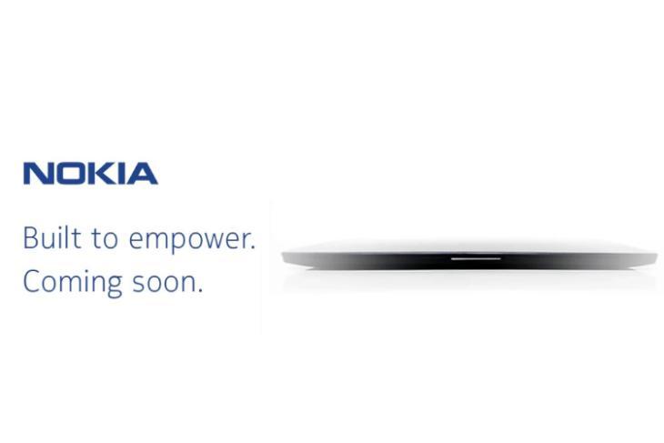Nokia Purebook Laptop Set to Launch in India via Flipkart