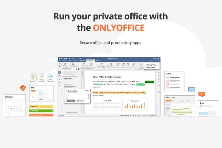 OnlyOffice Docs- The Only Online Document Collaboration Platform You Need