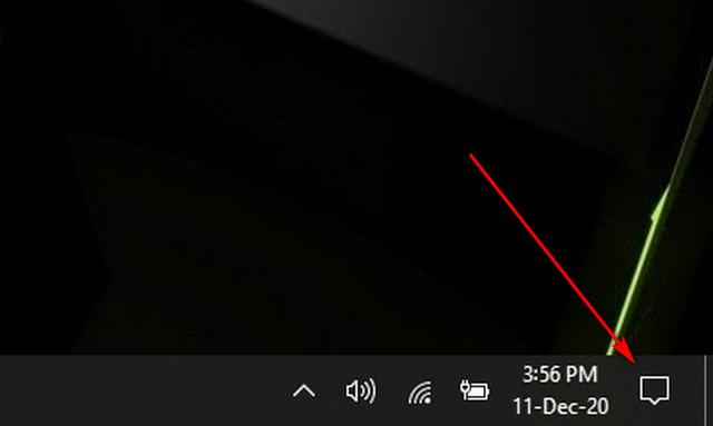 Restore Missing Start Menu in Windows 10