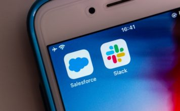Salesforce Acquires Slack in a $27.7 Billion Deal