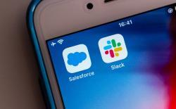 Salesforce Acquires Slack in a $27.7 Billion Deal