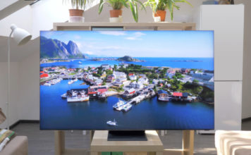 Samsung QLED TV new feature