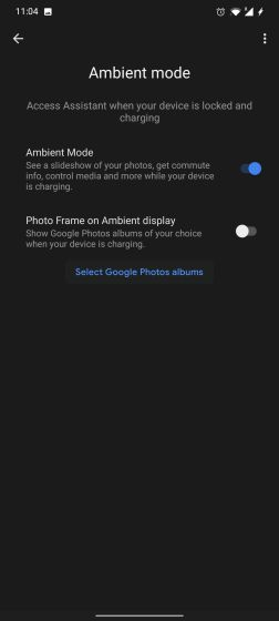 Google Assistant Settings You Should Change