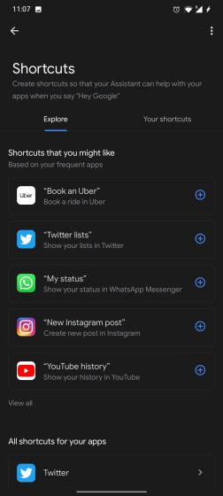 12 Google Assistant Settings You Should Change