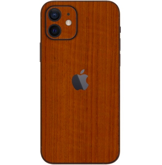Slick Wraps WOOD SERIES WRAPS:SKINS FOR IPHONE 12