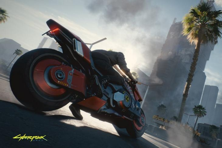 Sony Removes Cyberpunk 2077 from PlayStation Store