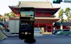 Google Maps Street View images