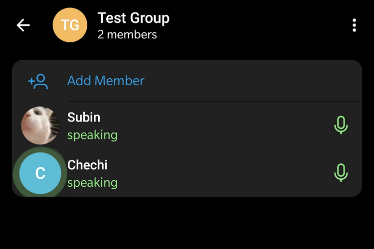 Telegram Beta Adds Group Voice Calling on Android