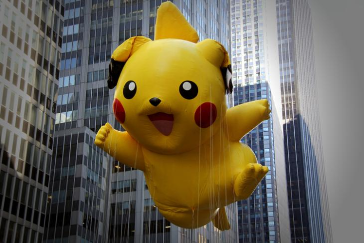 Tencent hiring a pokemon consultant feat.