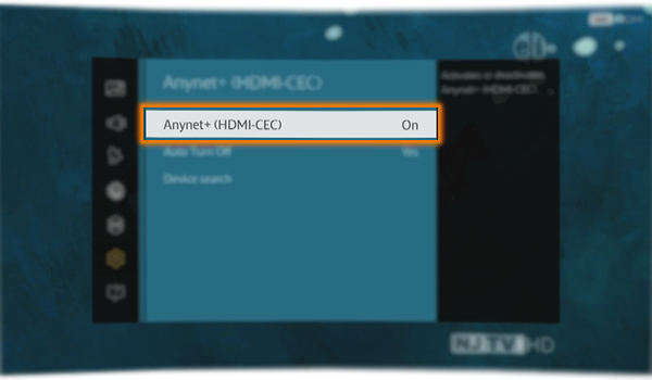 How to Enable HDMI-CEC on Your TV