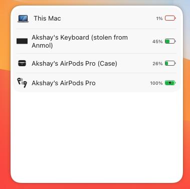airbuddy 2 widget macos 11