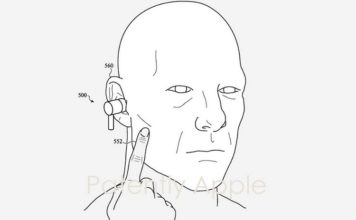 apple airpods pro 2 control using body movements