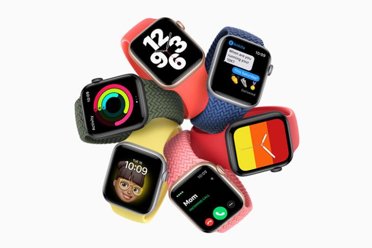 best apps to create and set custom apple watch faces