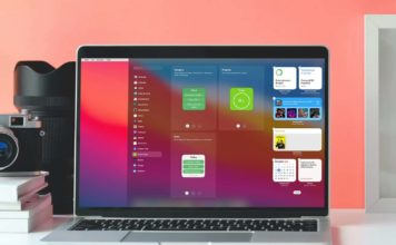 best widgets for macos big sur