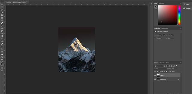 create watch face in photoshop
