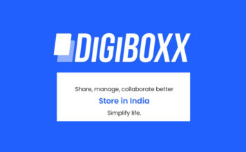 digiboxx - india cloud storage service
