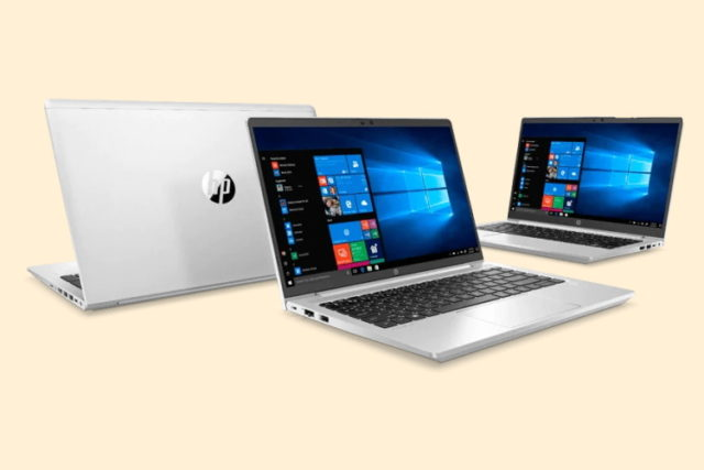 hp probook launched
