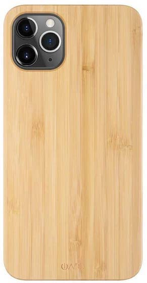 iATO Slim Wooden Case
