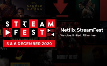 netflix streamfest - how and what to watch
