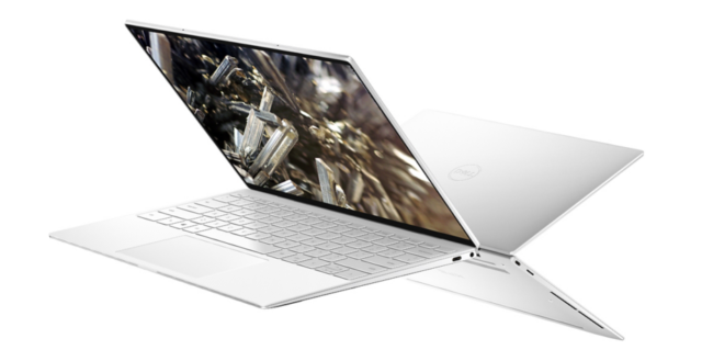 new dell xps 13 - 2020