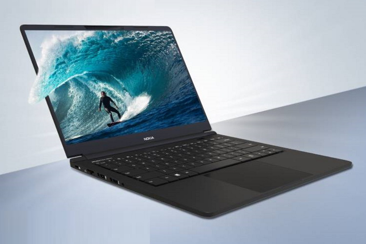 nokia purebook x14 launched india