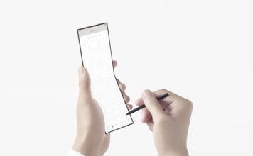 oppo triple-fold concept phone