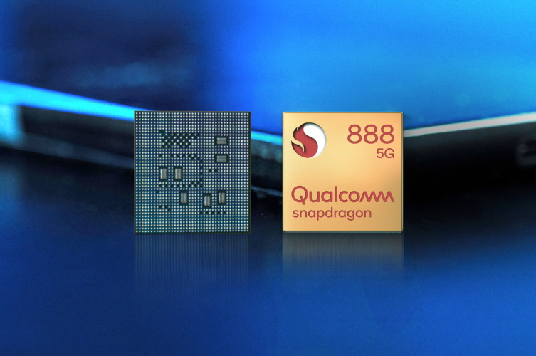 qualcomm snapdragon 88 soc