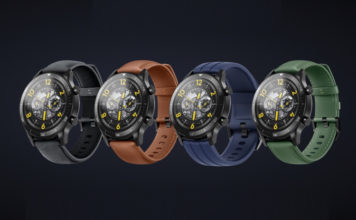 realme watch s pro launched in India