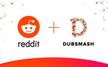 reddit buys dubsmash