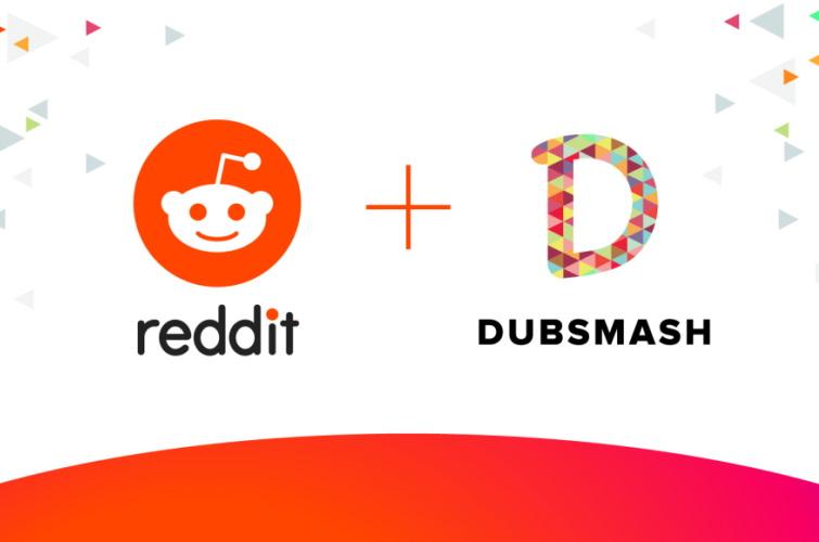 Reddit snaps up TikTok rival Dubsmash