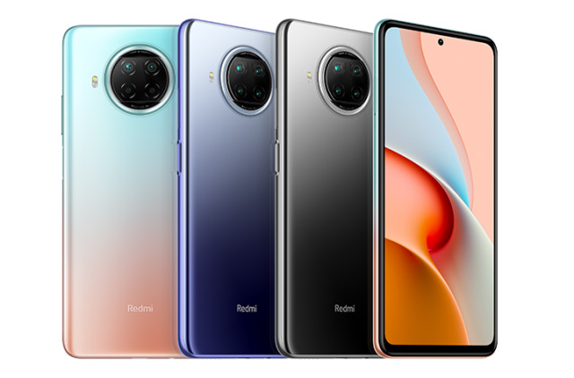 redmi note 9 Pro 5G - Mi 10i India launch date
