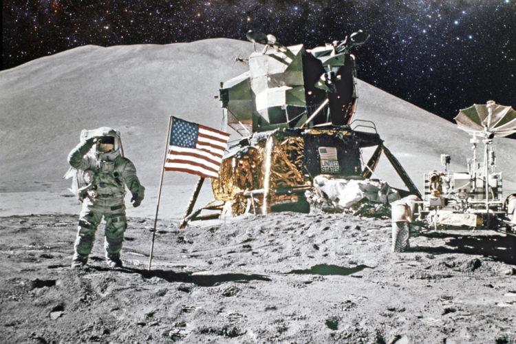 Blue Origin continues work on BE-7 lunar lander engine