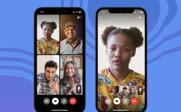 signal group video calls