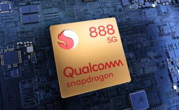 snapdragon 888 - qualcomm