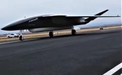 Ravn X world's largest unmanned aircraft system (UAS)