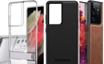 10 Best Samsung Galaxy S21 Ultra Cases and Covers You Can Buy