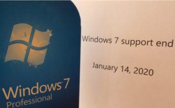 100 million PCs still run Windows 7