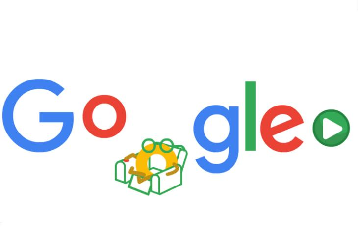 11 Popular Google Doodle Games You Should Play