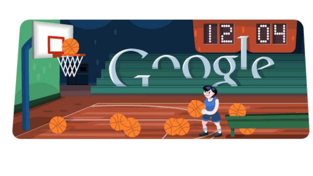 14. Баскетбол