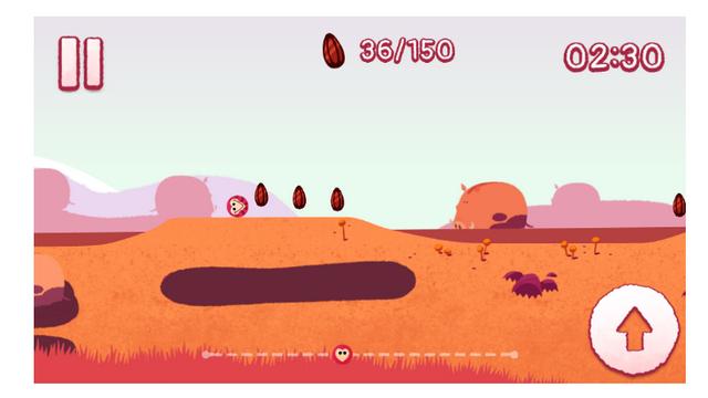 17. Pangolin Love Google Doodle Game