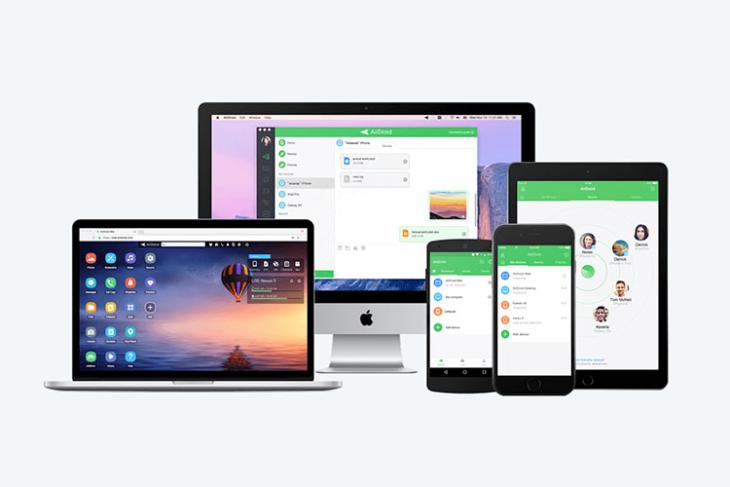 5 ways to transfer files between android and mac featured